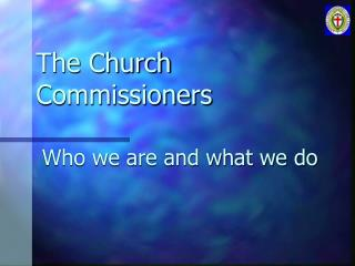 The Church Commissioners