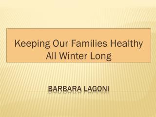 Barbara Lagoni