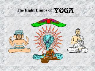 The Eight Limbs of