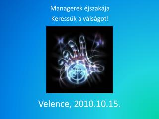 Velence, 2010.10.15.