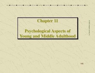 HBSE I Chapter11 Outline