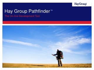 Hay Group Pathfinder TM