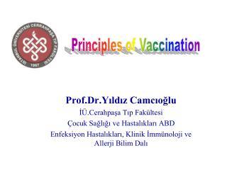 Prof.Dr.Yıldız Camcıoğlu İÜ.Cerahpaşa Tıp Fakültesi Çocuk Sağlığı ve Hastalıkları ABD