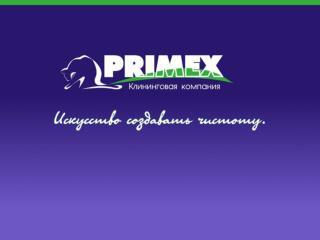 Франчайзинг «Примекс»  система регионального развития клинингового бизнеса