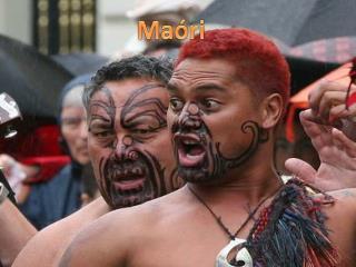 Maóri