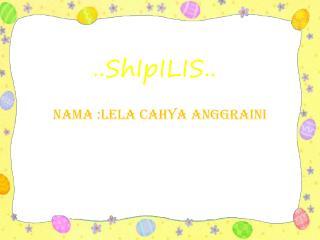 ..ShIpILIS..