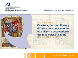 biblioteca .ulpgc.es