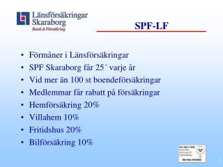 SPF-LF