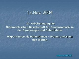 1200 Wien, Sachsenplatz 9/30 Tel.: +43 1 330 85 62, Fax: +43 664 507 81 82