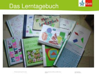 Das Lerntagebuch