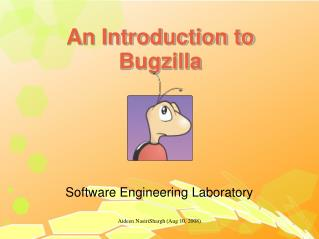 An Introduction to Bugzilla