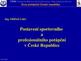 Svaz potápěčů České republiky