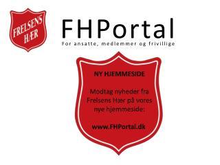 FHPortal