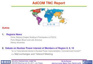 AdCOM TNC Report