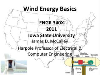 ENGR 340X 2011 Iowa State University