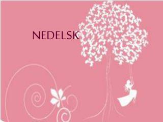 NEDELSK