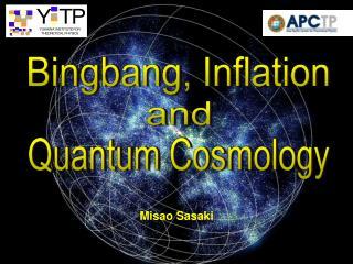 Bingbang, Inflation