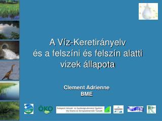 Clement Adrienne BME