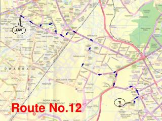 Route No.12