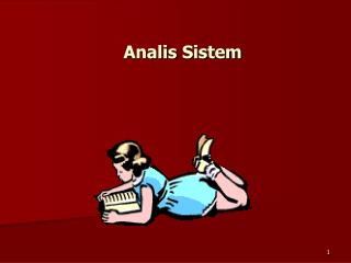 Analis  Sistem