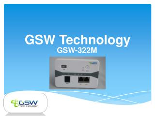GSW Technology