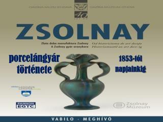 porcelángyár  története