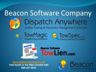 Beacon Software Company