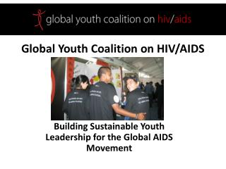 Global Youth Coalition on HIV/AIDS
