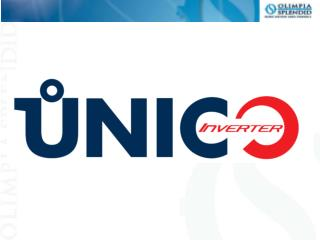 UNICO INVERTER DC