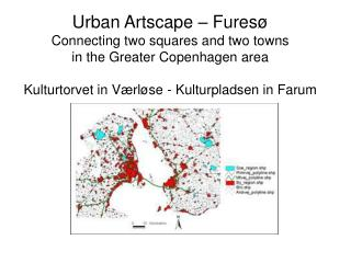 Research in urban spaces and planning through art and artistic practices