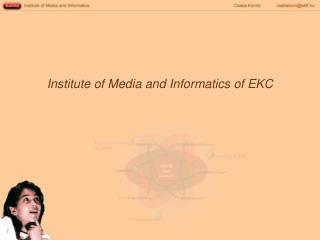Institute of Media and Informatics of EKC
