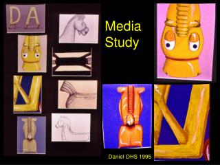Media Study