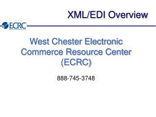 XML/EDI Overview