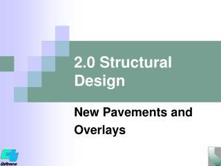 2.0 Structural Design