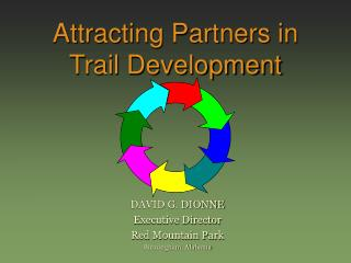 Attracting Partners in Trail Development