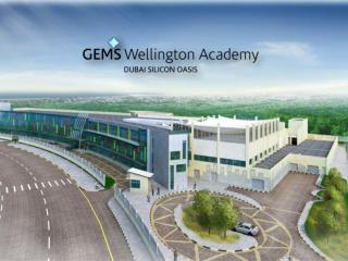 GEMS Wellington Academy - DSO