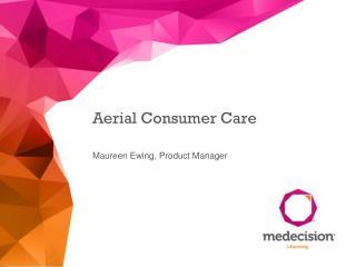 Aerial Consumer Care