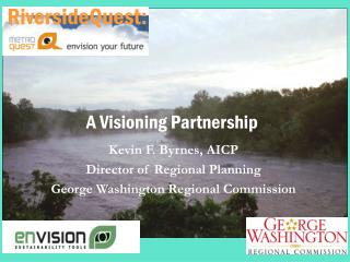 A Visioning Partnership