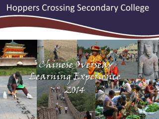 Hoppers Crossing Secondary College