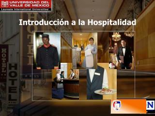 Introducción a la Hospitalidad
