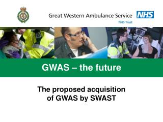 GWAS – the future