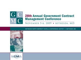 Streamlining Procurement for Federal Agencies through Effective GWACs
