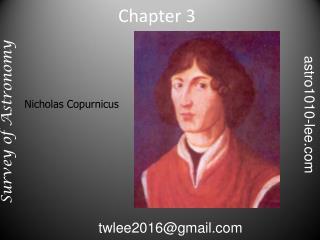 Nicholas Copurnicus