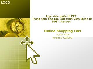 Học viện quốc tế FPT  Trung tâm đào tạo Lập trình viên Quốc tế FPT - Aptech