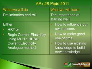6 Px 28  Pipiri  2011