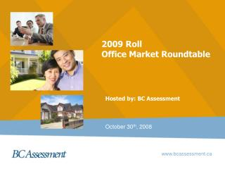 2009 Roll Office Market Roundtable