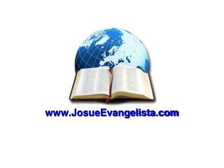 JosueEvangelista