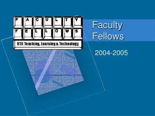 Faculty Fellows