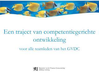 Ministerie van de Vlaamse Gemeenschap