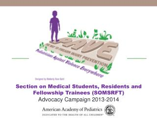 Section on Medical Students, Residents and Fellowship Trainees (SOMSRFT)